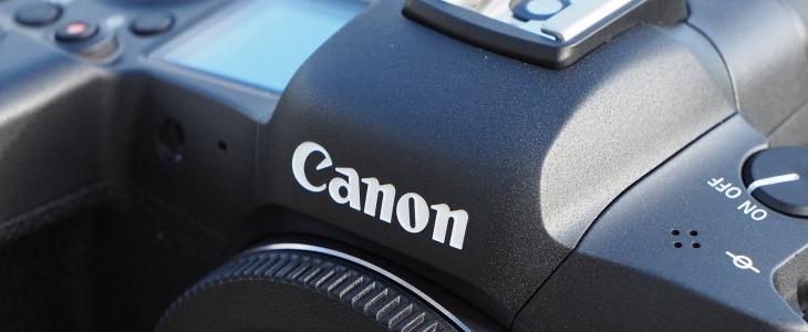 Canon EOS R5 R6 Officially Announced