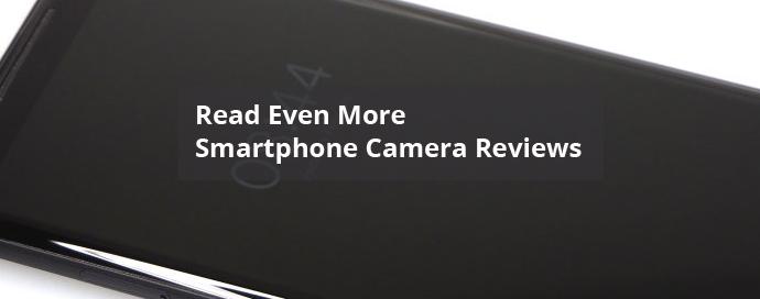 Smartphone Reviews
