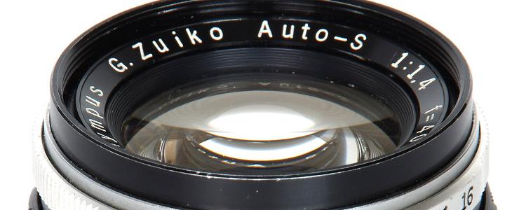 Olympus G. Zuiko 40mm f/1.4 AUTO-S (PEN-F) Review