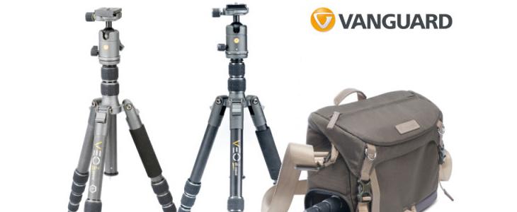 ePHOTOzine April 'Flowers' Photography Competition: Win Vanguard Veo GO & 2GO Kit!