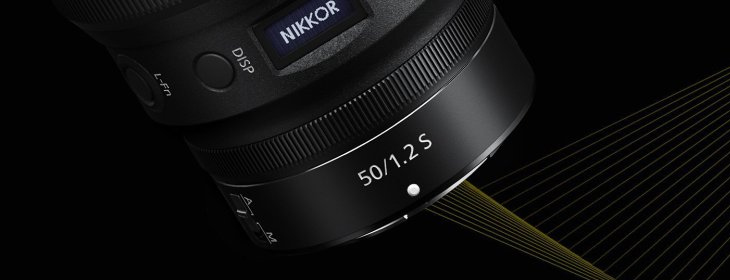 Nikon Z 50mm f/1.2 Z 14-24mm f/2.8 Officially Announced