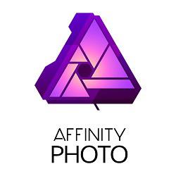 Affinity Photo TPS