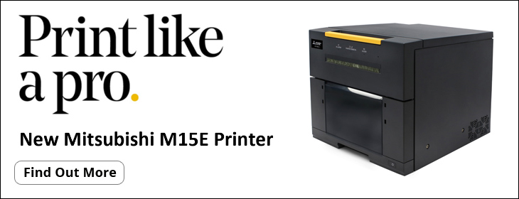 Affordable Photo Printing With The Mitsubishi Electric CP-M15