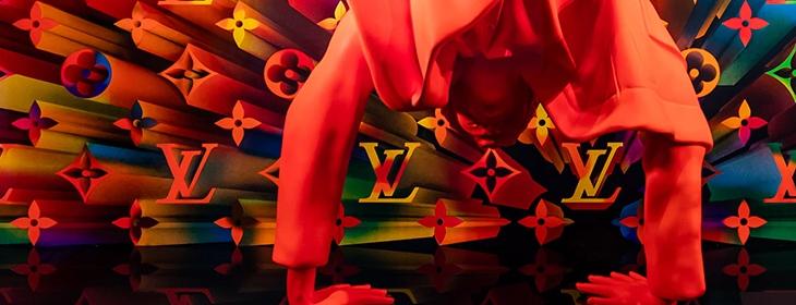 September 'Colour' Loupedeck CT Competition Winner