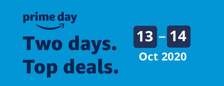 Amazon Prime Day Deals 2020
