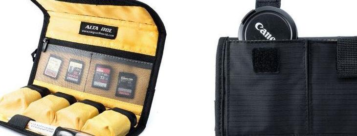 Free Vanguard ALTA Battery Case Worth £15