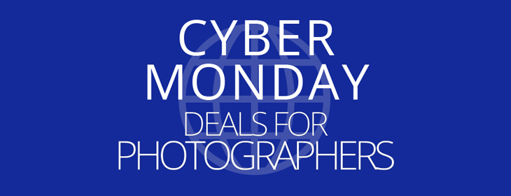 Cyber Monday 2020 Deals & Offers For Photographers