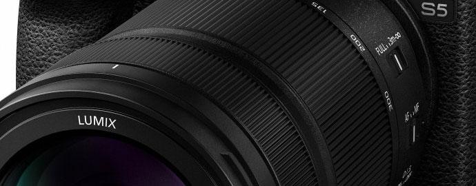 Panasonic Lumix S 70-300mm f/4.5-5.6 Macro OIS Lens And Roadmap