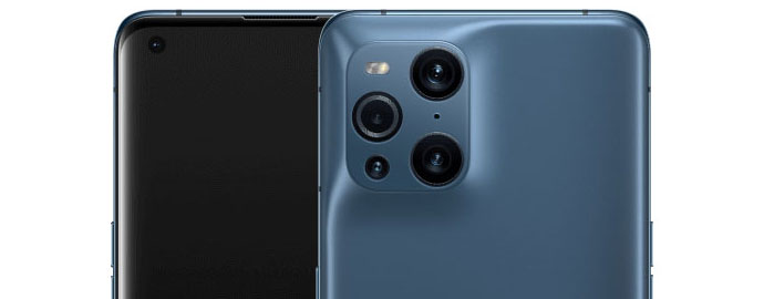 OPPO Find X3 Smartphone Series Launch With Dual 50MP Camera & A Focus On Photography
