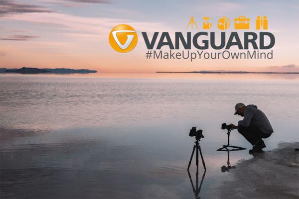 Vanguard WH