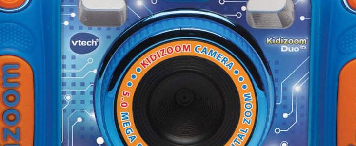 Top 18 Best Cameras For Kids 2020