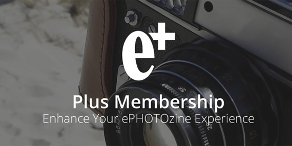 ePHOTOzine Plus Membership - Only £15 For The Year