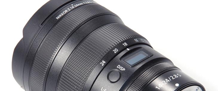 Nikon Z 14-24mm f/2.8 Review