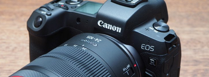 Canon EOS R Hands-On Preview And Sample Photos
