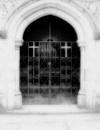 Ashton Parish Church Gates