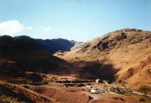 Coniston Copper mines by heidi