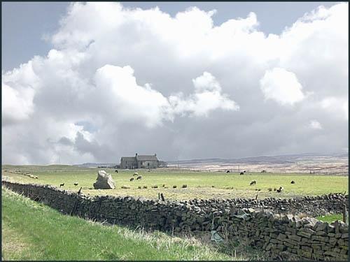 Yorkshire ! by Richard Amor