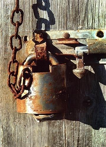 Lock by billyji