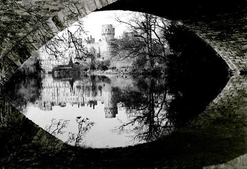 Warwick Castle by Rob Freem