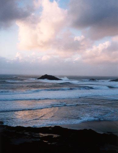 Stormy Sunday by heidi