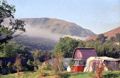 Base Camp ( Vee Dub Heaven ) by Brian2