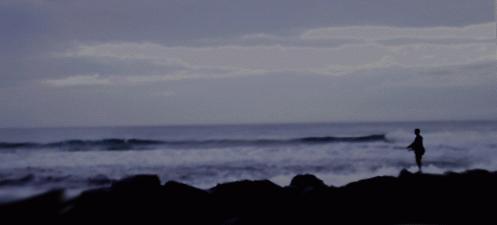 Dawn Fisherman by centur