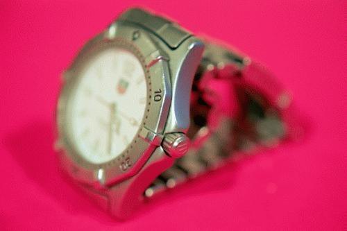 My Watch by 1541chapman