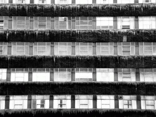OFFICE WINDOWS by MARK JONES