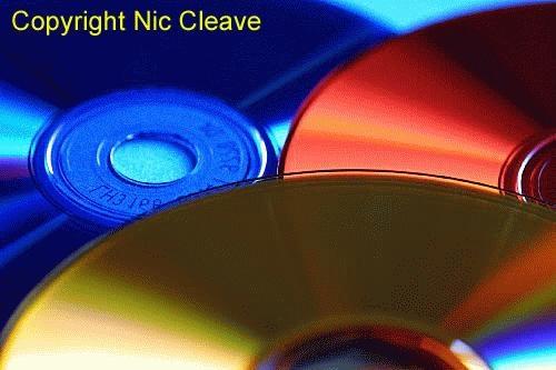 CD-R\'s by nicanddi