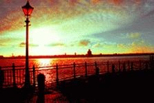 MERSEY MISTIQUE by DAVID LYDIATE