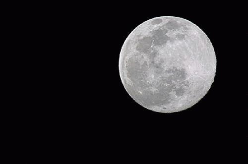 Moon by nicanddi