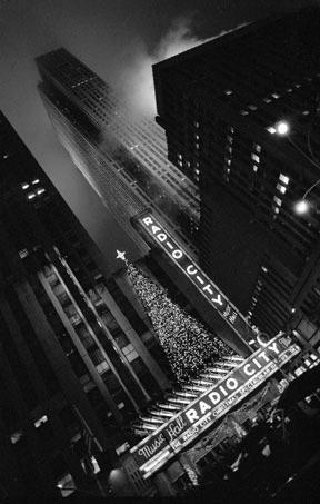 Radio City by Polson