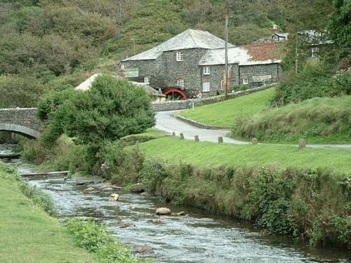 Boscastle, Nth Cornwall by alex.allen