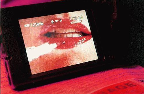 Erotic Home Video: Lipshot by J-P