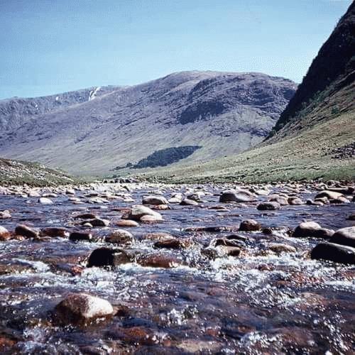 Scotland by Janet Pattison