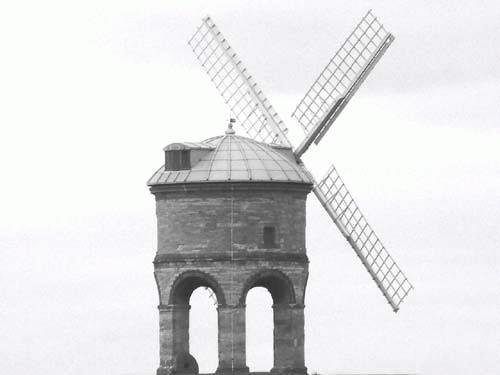 Chesterton Windmill by alex.allen