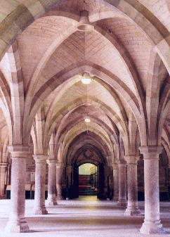 arches by spartacus