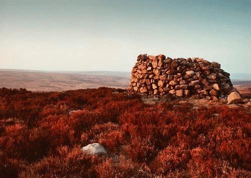 Blubberhouses Moor by J-P