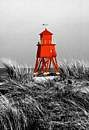 The Lighthouse by paul daglish