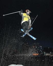 Freestyle Flyin'
