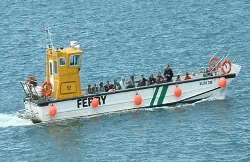Ferry by alex.allen
