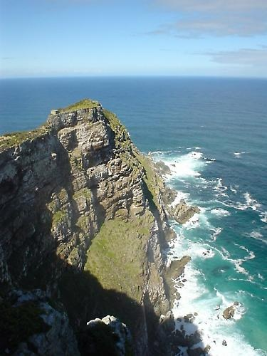 Cape Point by keppy
