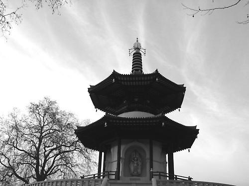 Spiritual Wind by sshaida