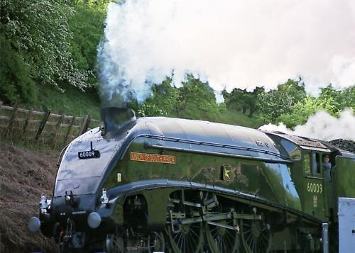 train by matta56