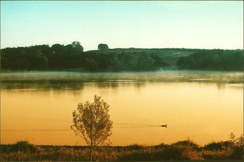 pitfords lake by matta56