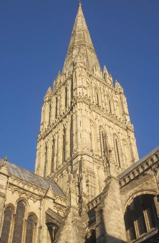 Salisbury by CanonMan