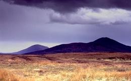 Sutherland moors