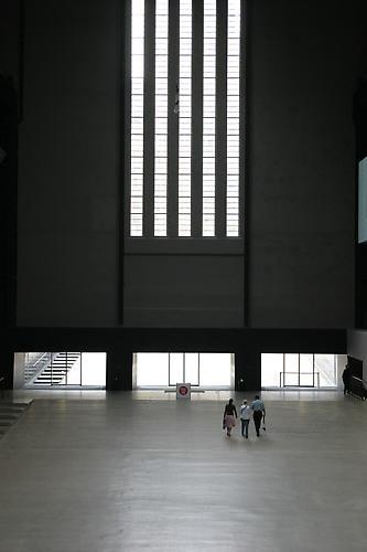 Tate Modern by davemo