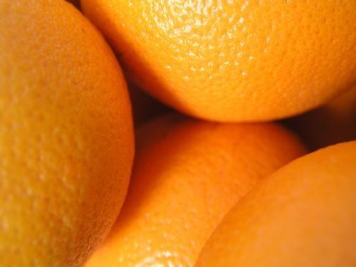 Oranges by block119er