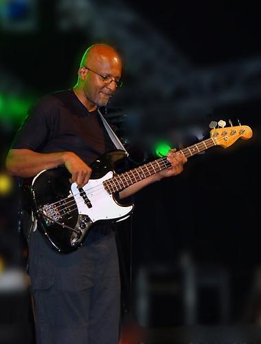 Bass Man by billyji
